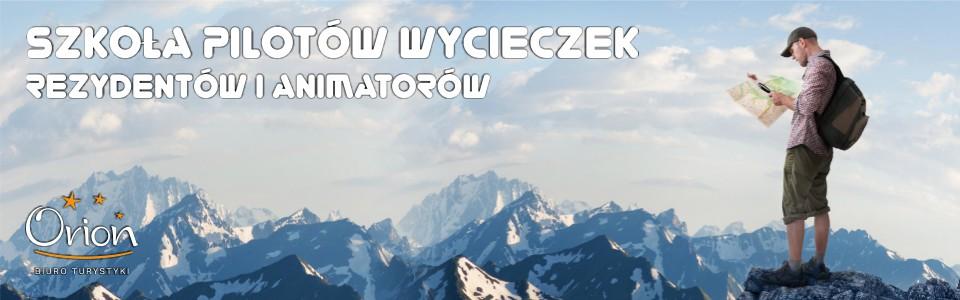 Kurs Pilotów BT Orion